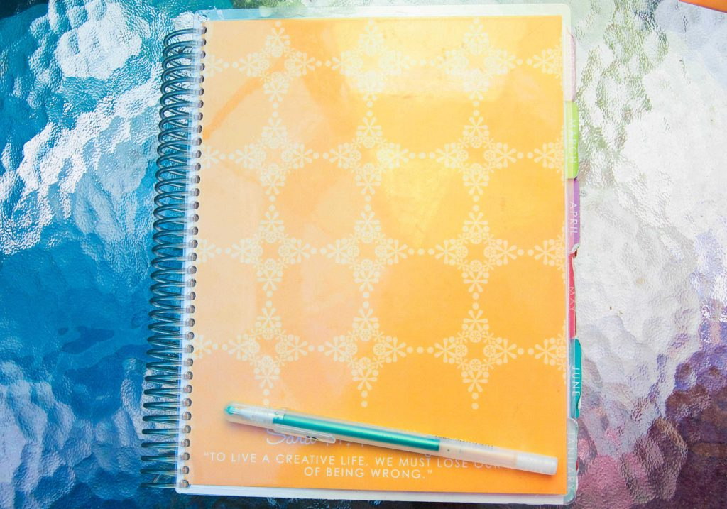 Getting a Planner - The Ultimate Guide to College Organization