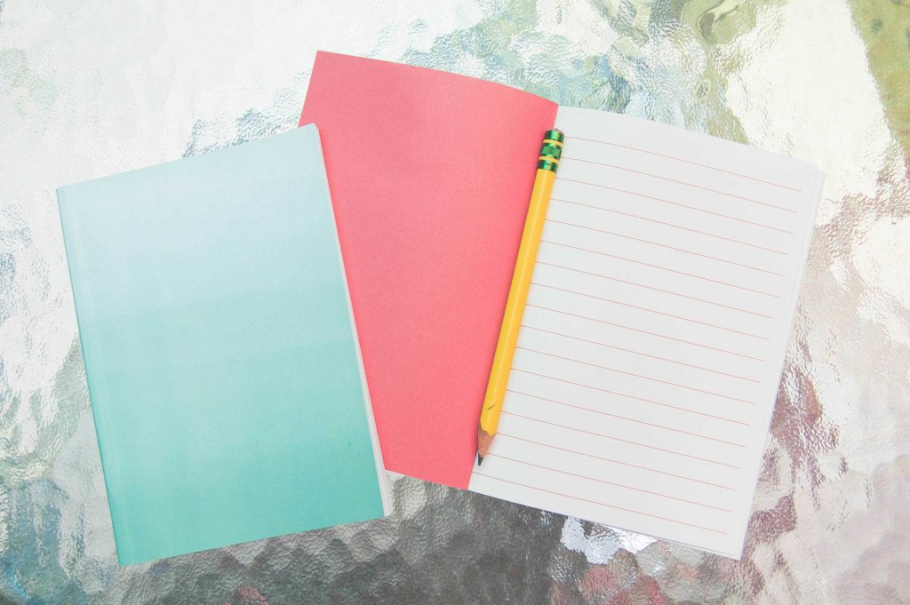 Notebooks - The Ultimate Guide to College Organization