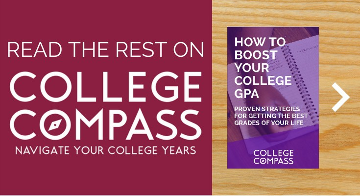 Read the Rest on College Compass (5)