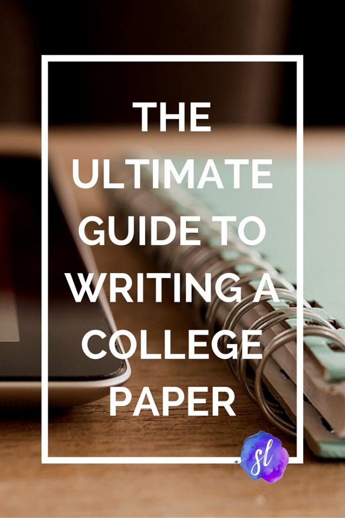 How to Make Your College Essay Stand Out