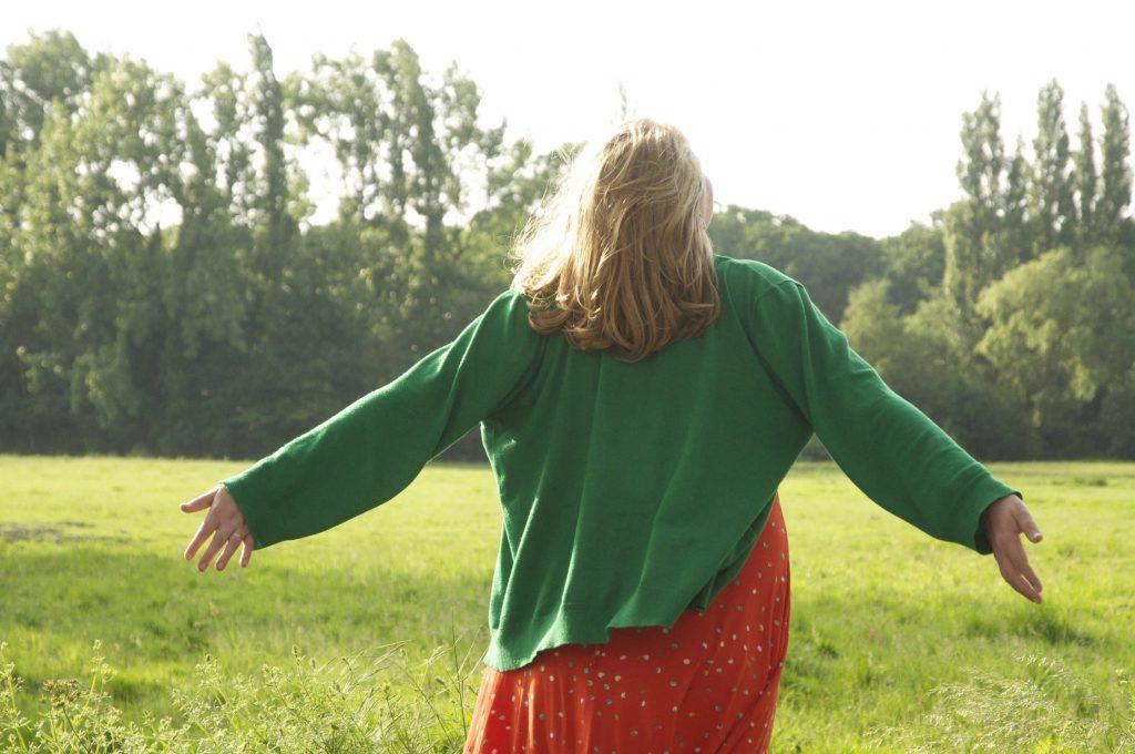 Becoming Christian - Sara Laughed