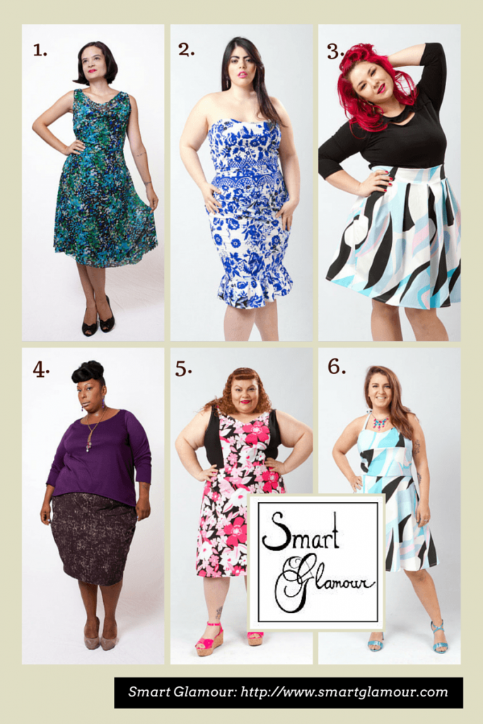 Ethical Fashion: Plus-Sized Ethical Clothing - Sara Laughed