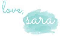 Love, Sara Laughed