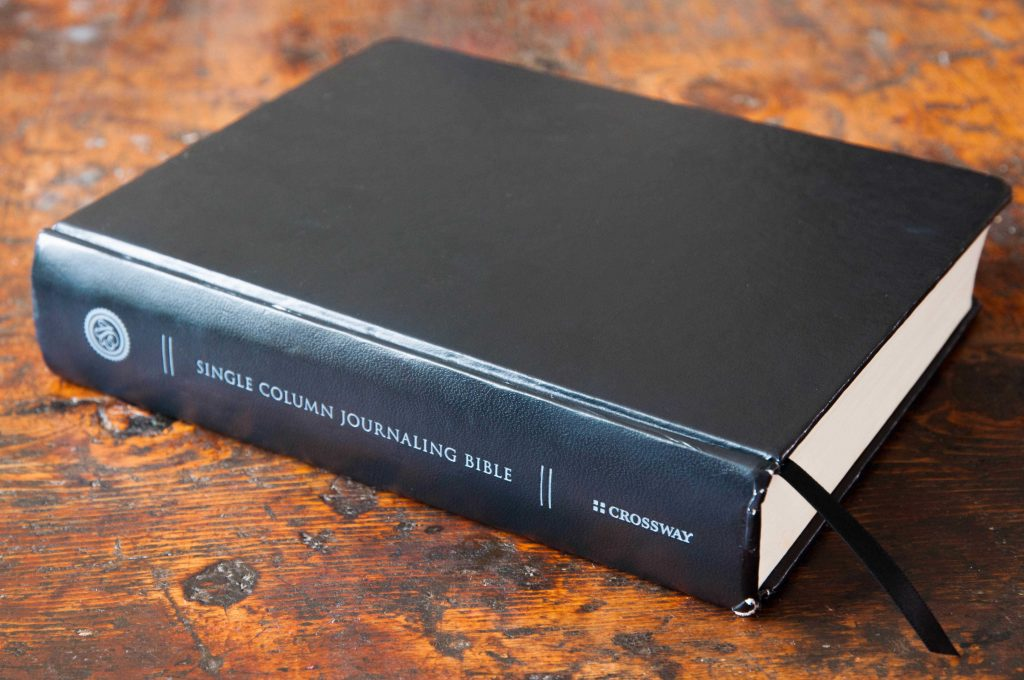 My Favorite Supplies for Bible Journaling- Sara Laughed
