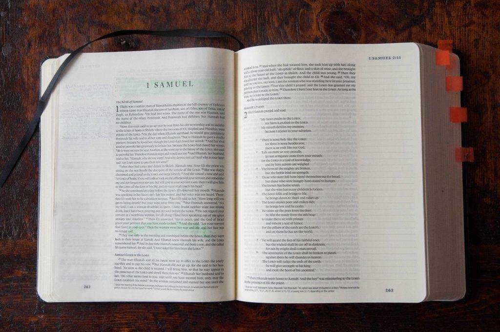 My Favorite Supplies for Bible Journaling - Sara Laughed