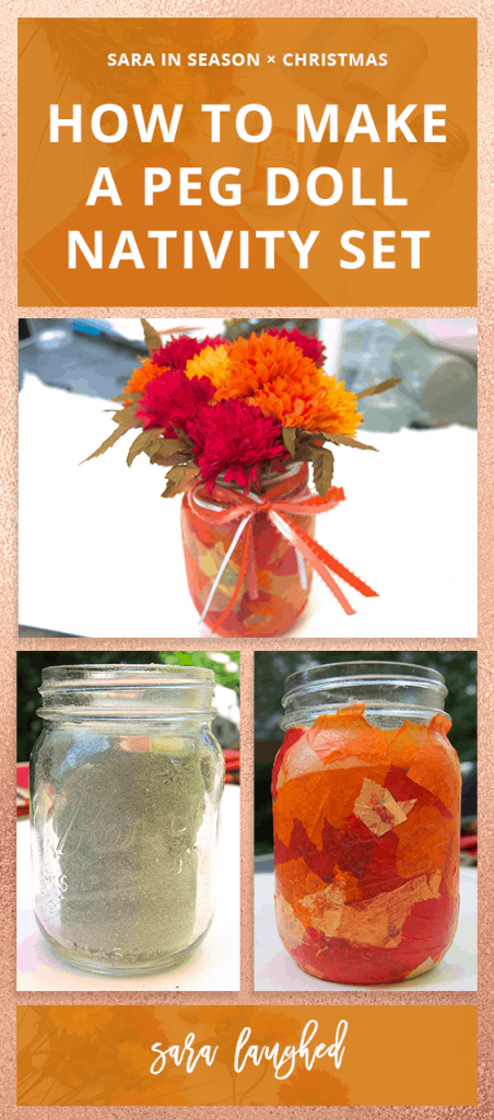 Pin this fall diy craft!