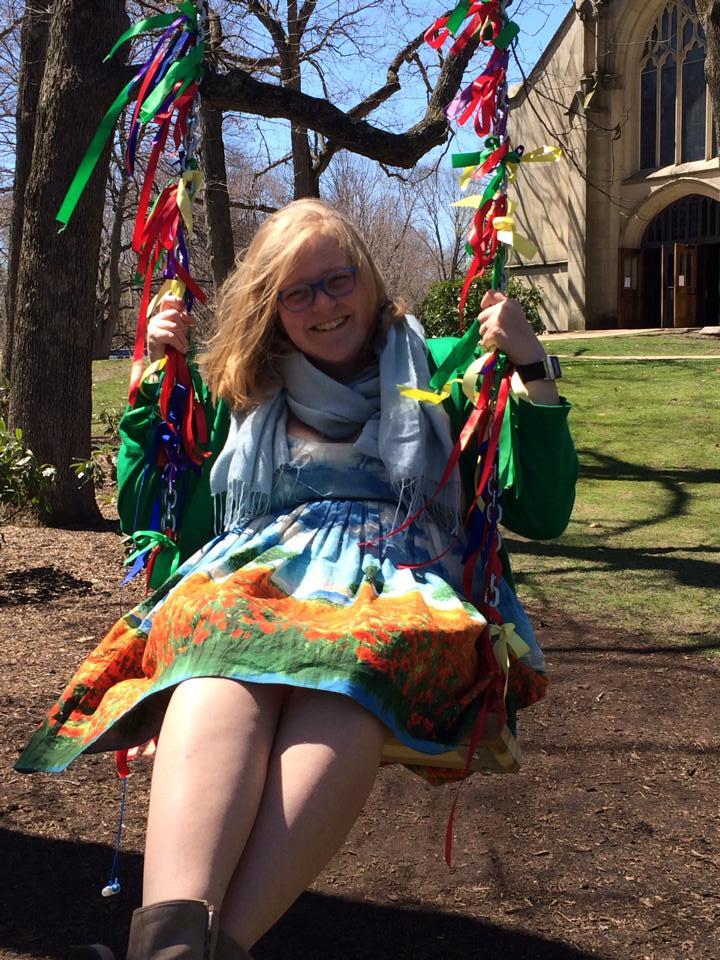 Dream College - Sara Laughed