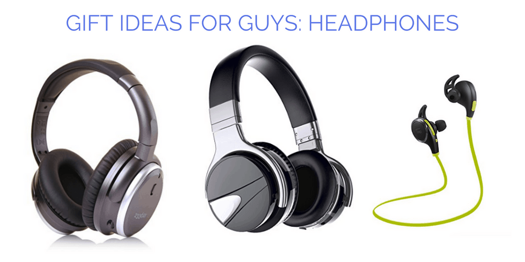Gift Ideas for Guys: What to Get Your Boyfriend for Christmas