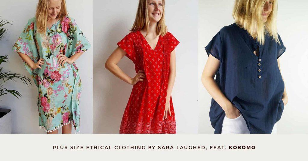 Ethically Made Plus Size Clothing