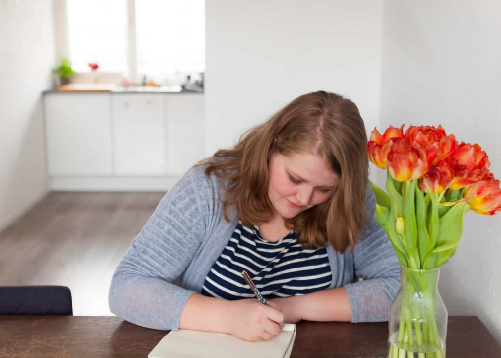 5 Steps to Reboot Your Resolutions this Spring - Sara Laughed