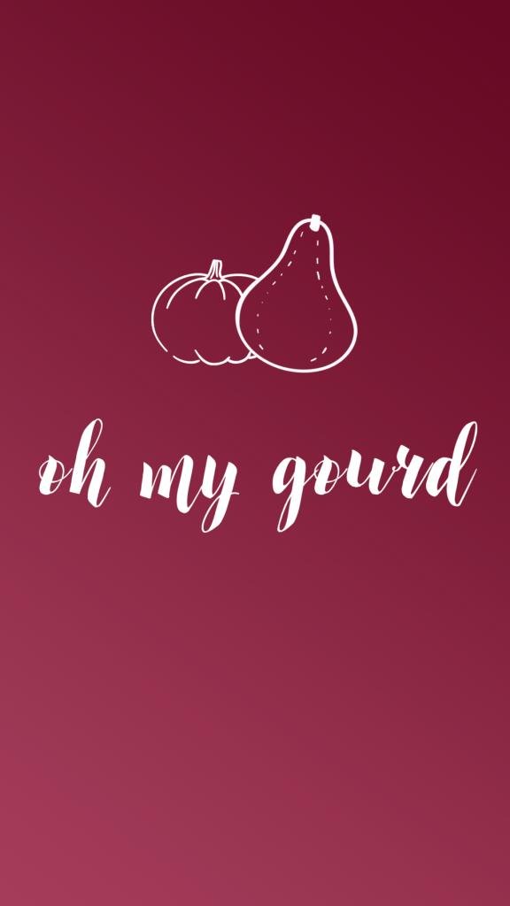Halloween Phone Wallpaper - Sara Laughed - ohmygourd