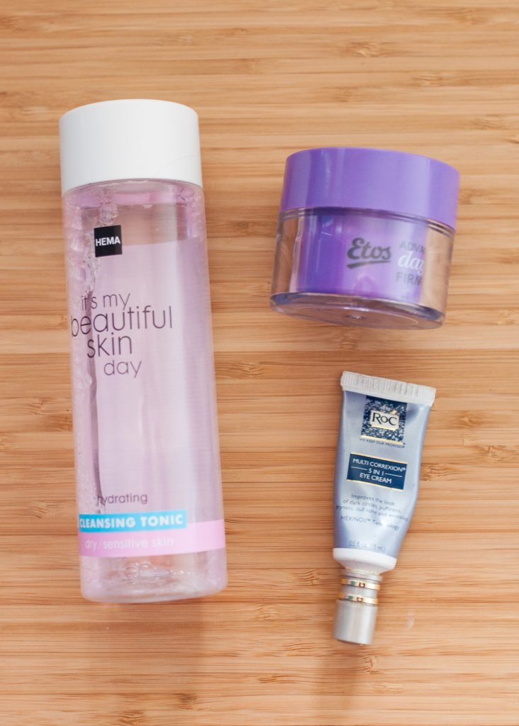 Winter Skincare for Dry, Sensitive Skin