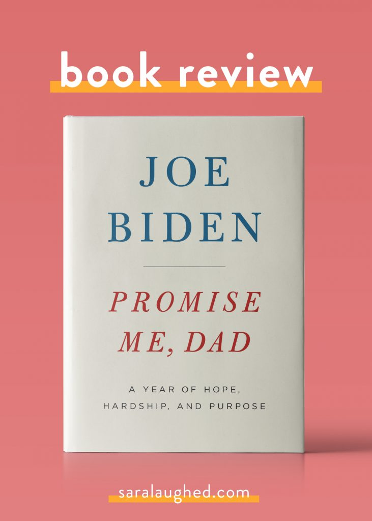 Promise Me Dad book review