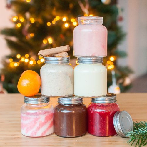 6 DIY Winter Scrubs and Lotions to Keep Your Skin Soft All Season Long